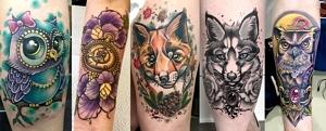 Stigma Piercing & Tattoo Trier | Stigma Piercing & Tattoo